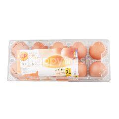 ซีพี ไข่ไก่สด ไซส์ XL (10 ฟอง)