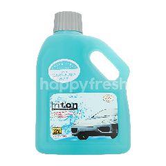 คิงส์ไตรตั้น แชมพูล้างรถ กลิ่นโอโซนเฟรช 1 ลิตร
