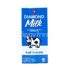 Diamond Susu UHT Full Cream