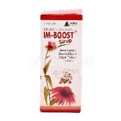 IM-Boost Sirup Suplemen Makanan