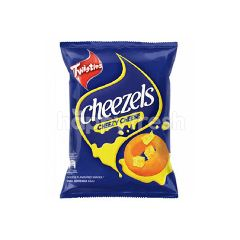 Cheezels Original Cheese