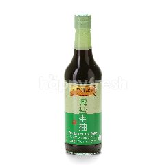 Lee Kum Kee Soy Sauce (Less Salty)