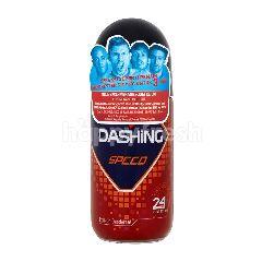 Dashing For Men Roll-On Deodorant Speed