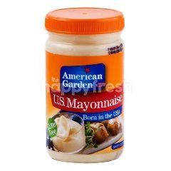 American Garden Saus Mayones U.S