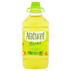 Naturel Blend Canola & Sunflower Cooking Oil 3KG