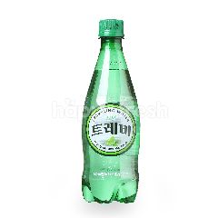 TREVI Lime Sparkling Water
