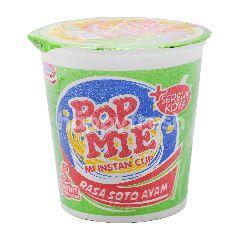 Pop Mie Instant Noodle Cup - Chicken Soup