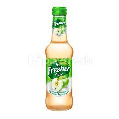 Fresa Fresh Apple Flavour Natural Water