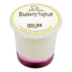 Bei Otto Blueberry Yogurt
