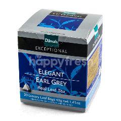 Dilmah Elegant Earl Grey Tea (20 Bags)