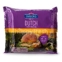 Emborg Dutch Slices Gouda Cheese