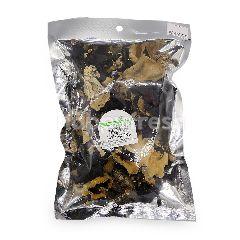Edsam Black Fungus ~100g
