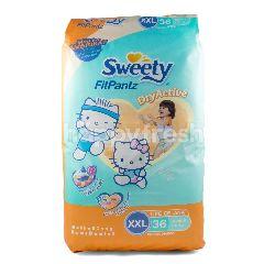 Sweety FitPantz DryActive XXL