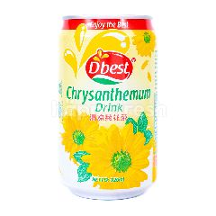 D'best Minuman Krisantemum