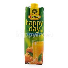 Rauch Happy Day Jus Jeruk Mandarin
