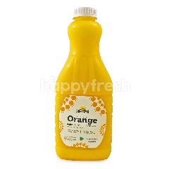 Sunfresh Minuman Jus Jeruk Premium Tanpa Pemanis