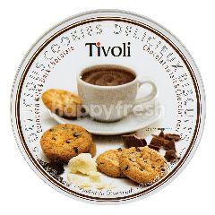 Tivoli Susu Eropa dan Coklat Hitam