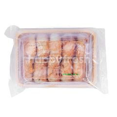 Seng Peng Kue Sophia Kacang Hijau
