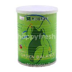 BIOGREEN Organic Green Balance