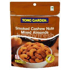 Tong Garden Smoked Cashew Nuts Mixed Almonds