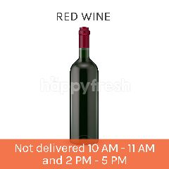 บอส เลค ฮิลล์ ไวน์ผลไม้