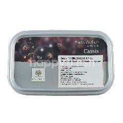 Ravifruit Puree Buah Blackurrant