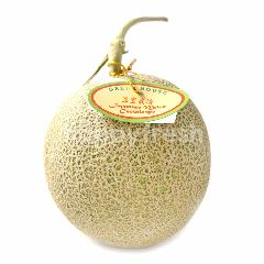 Melon Canteloupe Super Sweet