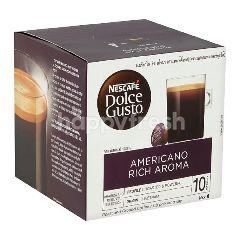 Nescafé Americano Dolce Gusto Coffee Pods (16pcs)