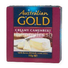ออสเตรเลียน โกลด์ เนยแข็งชนิดเนมชีส 115 กรัม
