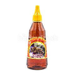 Rose Bee Wild Honey
