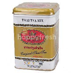 ตรามือ ชาผงปรุงสำเร็จ สูตรทอง ออริจินัล 125 กรัม (50 ซอง)