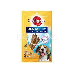 Pedigree Oral Care Treats Dentastix Medium 98g Dental Care Treats