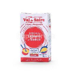 Val De Saire UHT Long Life Light Cream
