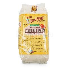 Bob's Red Mill Organic Whole Grain Dark Rye Flour