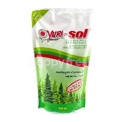 Yuri-Sol Karbol Wangi Disinfektan Antiseptik