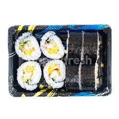 Aeon Salad Roll (8 pcs)