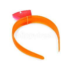 VALENCIA Plastic Tooth Head Band