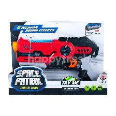Ohdae Space Patrol Gun
