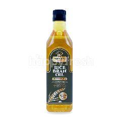 Sweet & Green Rice Bran Oil