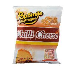 Pop-Smile Popcorn Keju Pedas