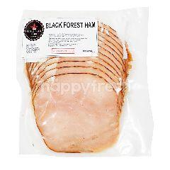 Daging Paha Babi Black Forest