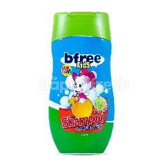 Bfree Kids Sampo  Kondisioner Rambut Wangi Melon
