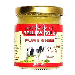 Yellow Gold Pure Ghee 227 g