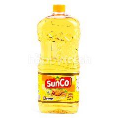 SunCo Minyak Goreng Sawit Fortifikasi Vitamin A