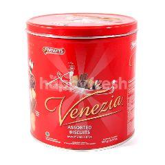 Venezia Biskuit Aneka Rasa