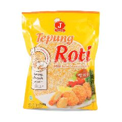 J Food Tepung Roti Mix