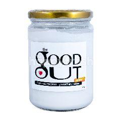 The Good Gut Kelapa Fermentasi Tanpa Gula