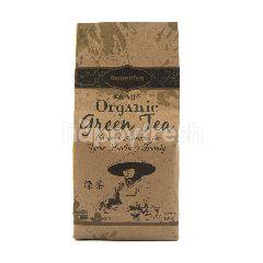 BantenTea Organic Green Tea