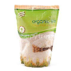 Organic Life Beras Putih Setra Ramos