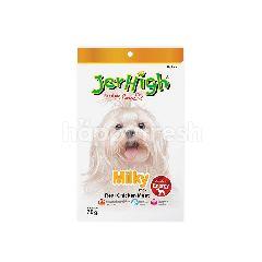 JerHigh Milk Sticks Chicken Flavour Dog Snack 70 g